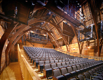 Photo of Bratton Theater