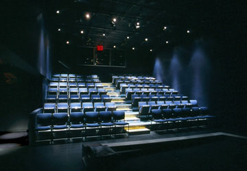 Photo of 99-seat theater