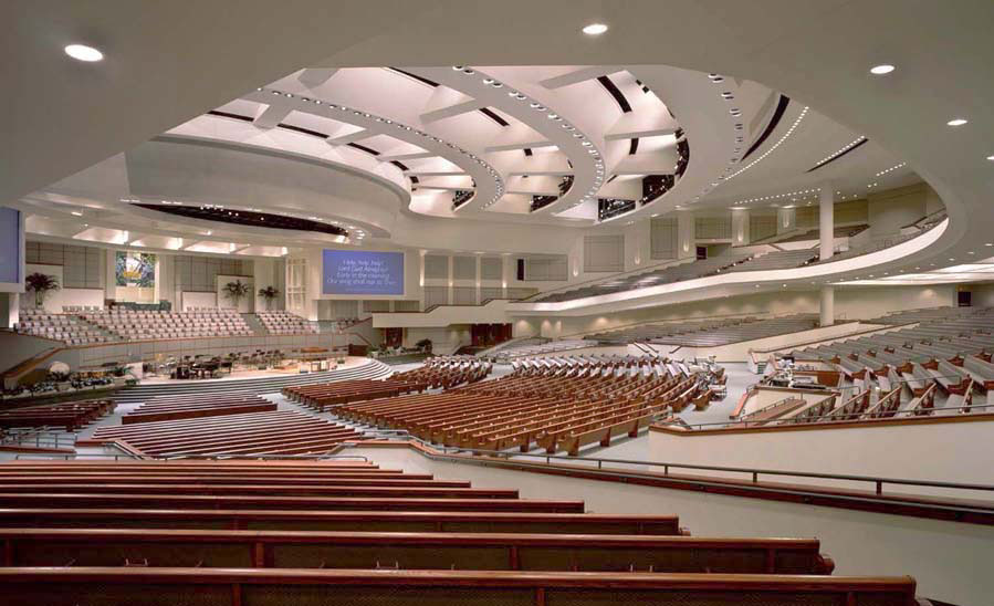 Photo of Prestonwood Baptist Church