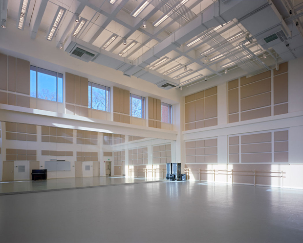 Photo of Dance Studio